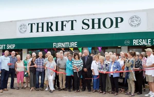 White Rock Center of Hope Thrift Shop