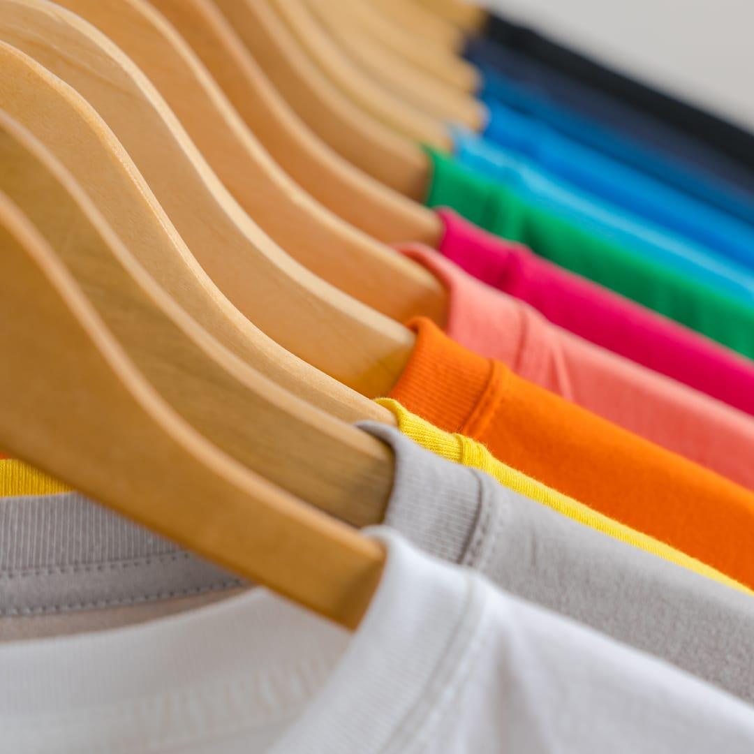 Clothing Closet: White Rock Center of Hope